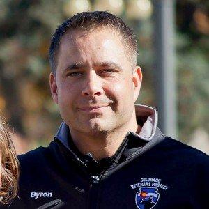Byron Elliott